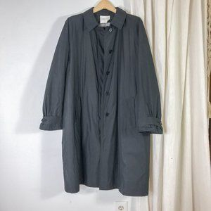 Allegri Weatherpoint Packable Raincoat Trench